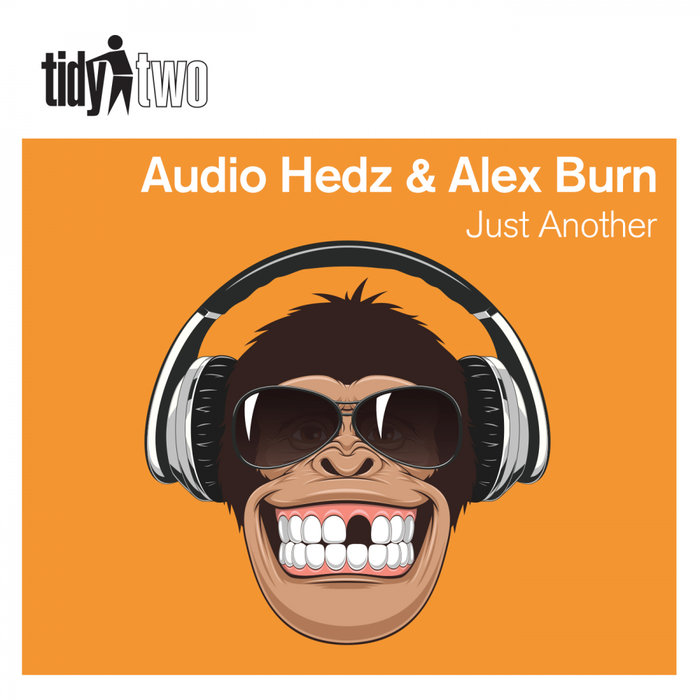 AUDIO HEDZ & ALEX BURN - Just Another