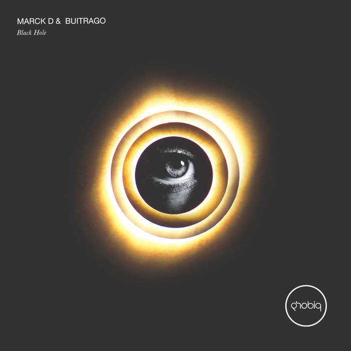 MARCK D & BUITRAGO - Black Hole