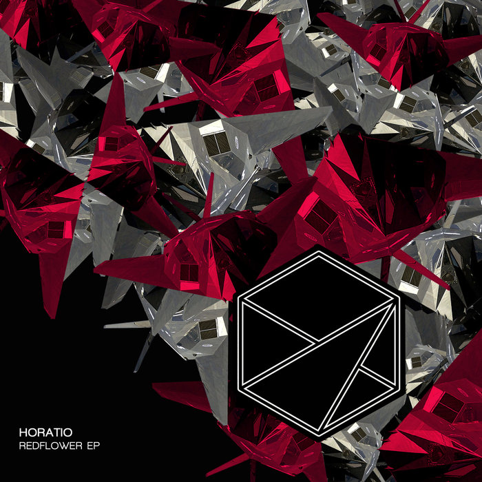 HORATIO - Redflower EP