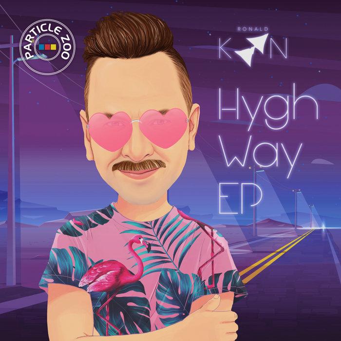 RONALD KOON - Hygh Way