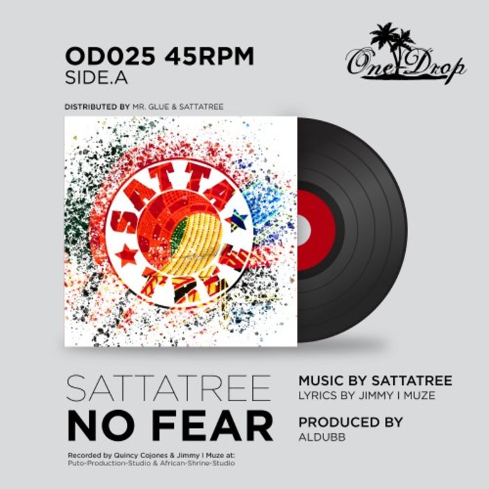 SATTATREE - No Fear