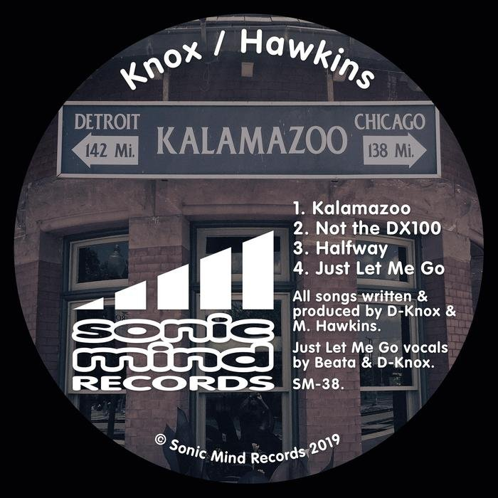 D-KNOX - Kalamazoo