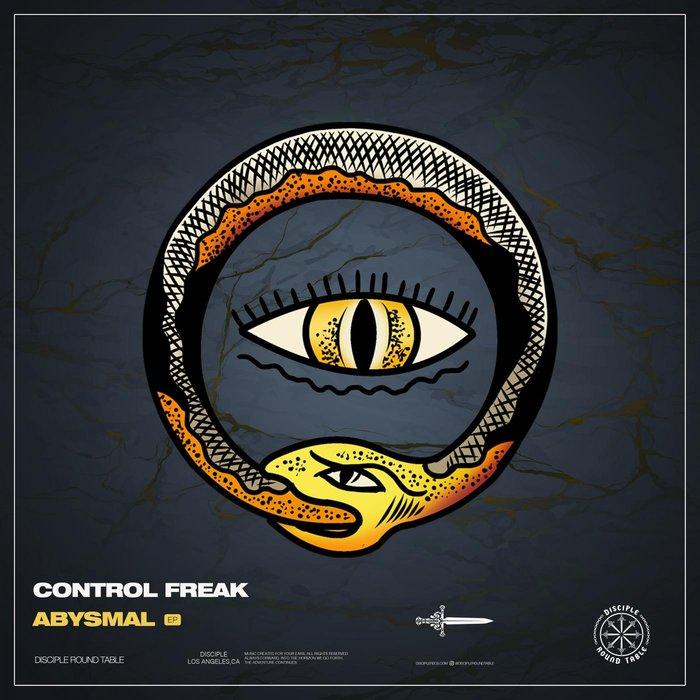 CONTROL FREAK - Abysmal EP