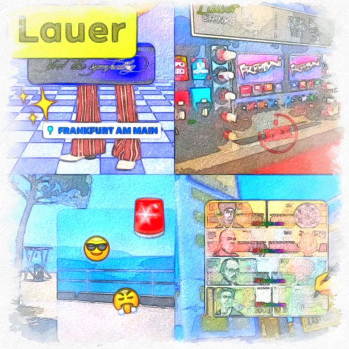 LAUER - Know You