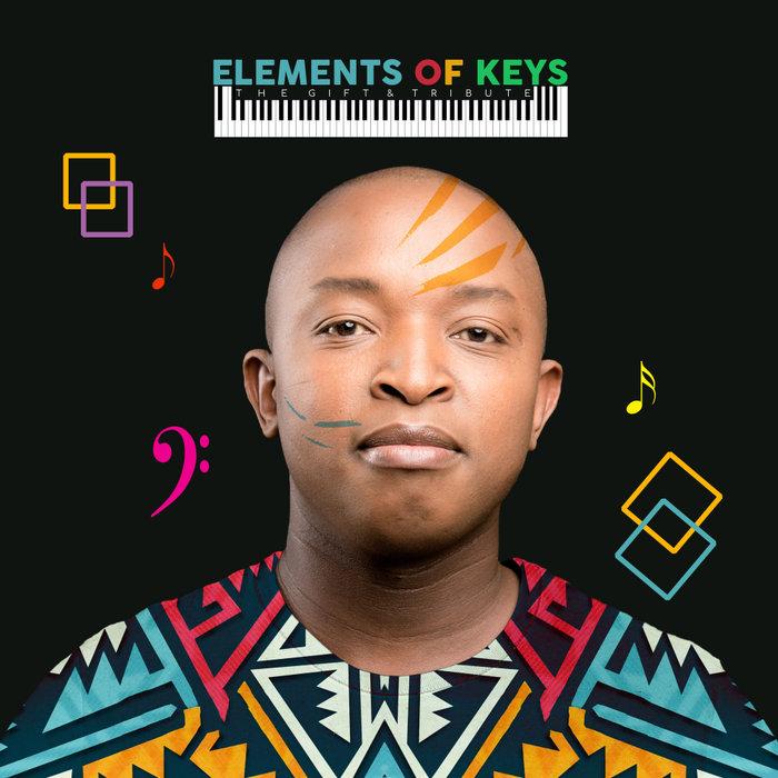KEYS SNOW - Elements Of Keys (The Gift & Tribute)