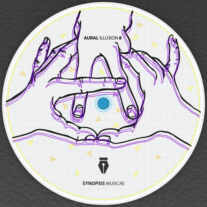 VARIOUS/BIG BUNNY - Aural Illusion 8