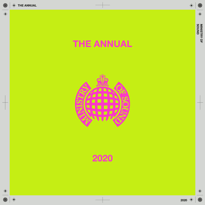 VARIOUS - The Annual 2020 - Ministry Of Sound