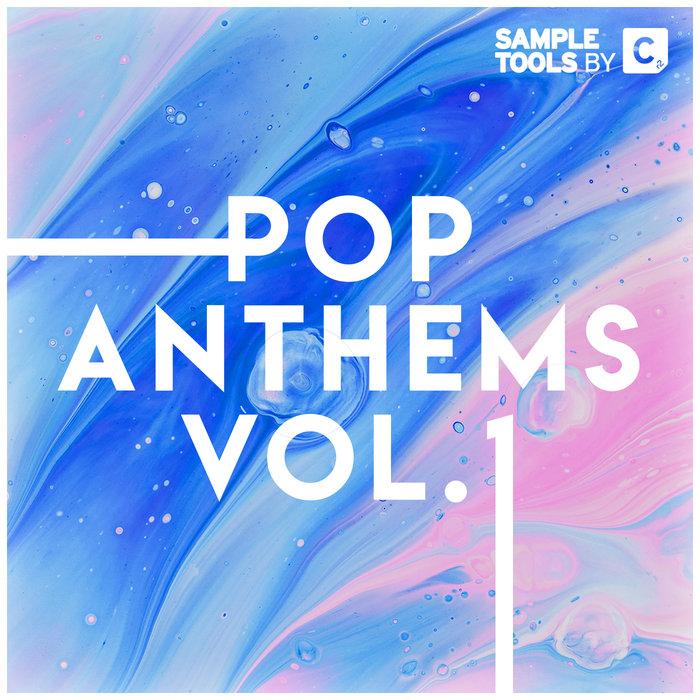 CR2 RECORDS - Pop Anthems Vol 1 (Sample Pack WAV/MIDI)