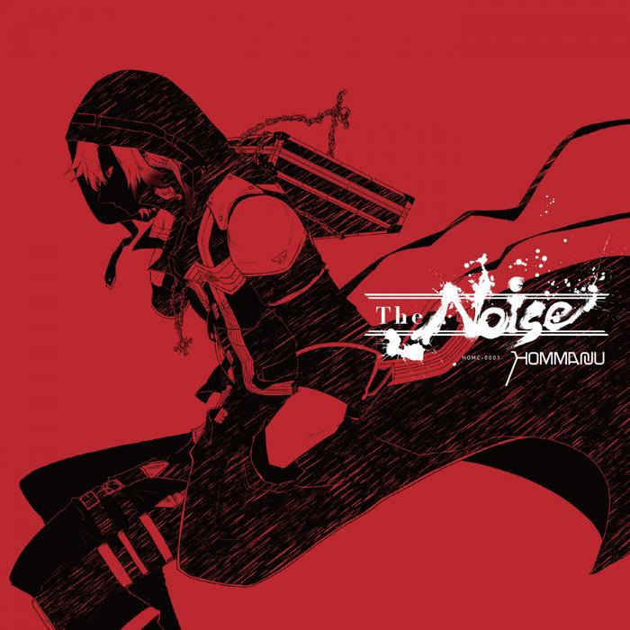 HOMMARJU - The Noise