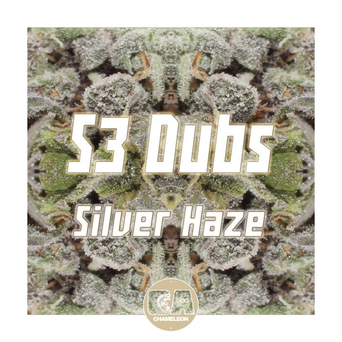 S3 DUBS - Silver Haze