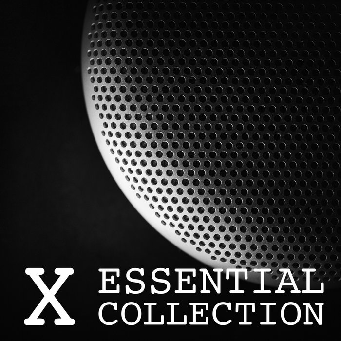 VARIOUS - Essential Collection X