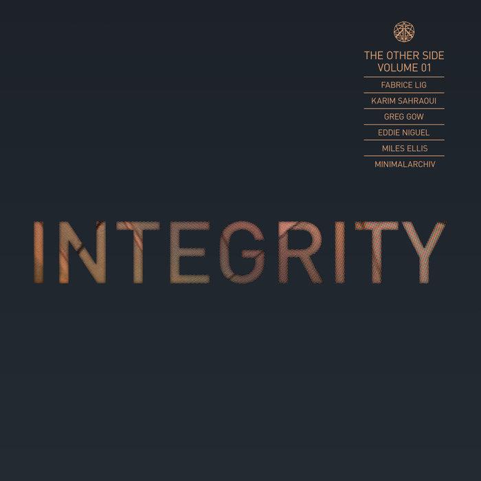 MINIMALARCHIV/MILES ELLIS (US)/GREG GOW/FABRICE LIG/EDDIE NIGUEL/KARIM SAHRAOUI - The Other Side, Volume 01