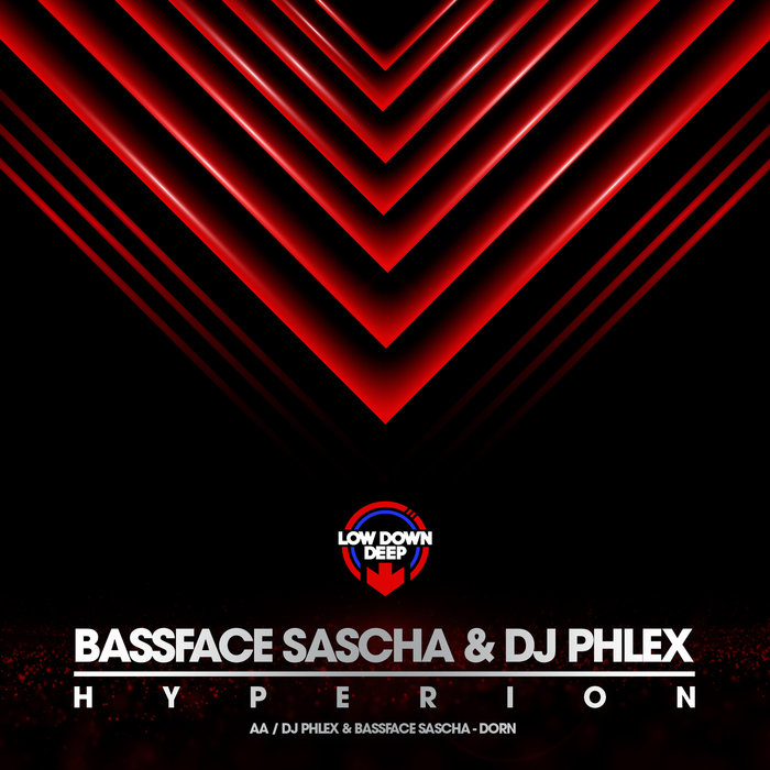 BASSFACE SASCHA & DJ PHLEX - Hyperion/Dorn