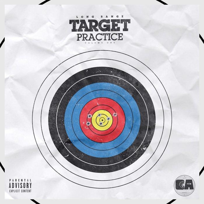 LONG RANGE - Target Practice Vol 1