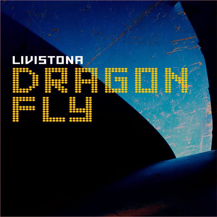 LIVISTONA - Dragon Fly