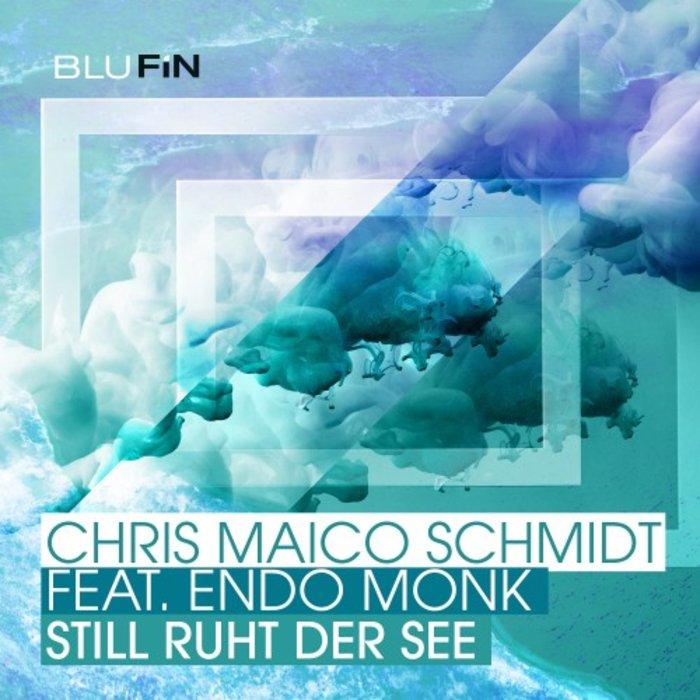CHRIS MAICO SCHMIDT feat ENDO MONK - Still Ruht Der See