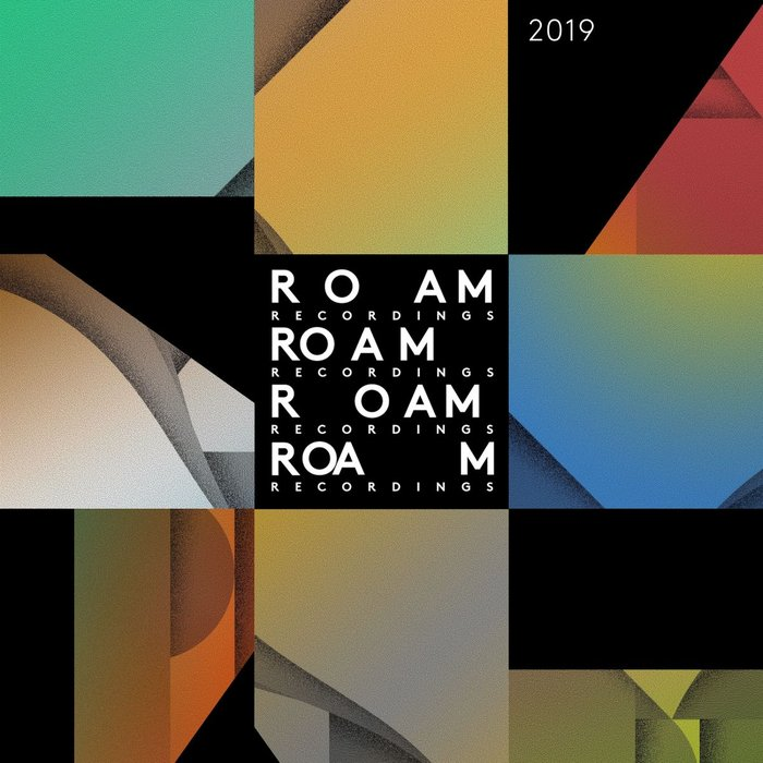 VARIOUS - The Roam Compilation Vol 4