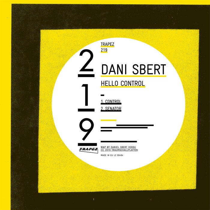 DANI SBERT - Hello Control