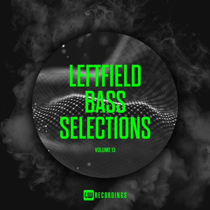 VARIOUS - Leftfield Bass Selections Vol 13