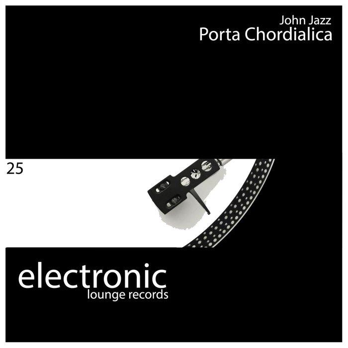 JOHN JAZZ - Porta Chordialica