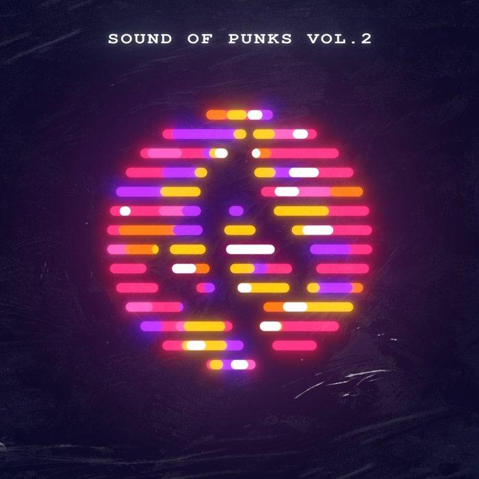 VARIOUS - Sound Of Punks Vol 2
