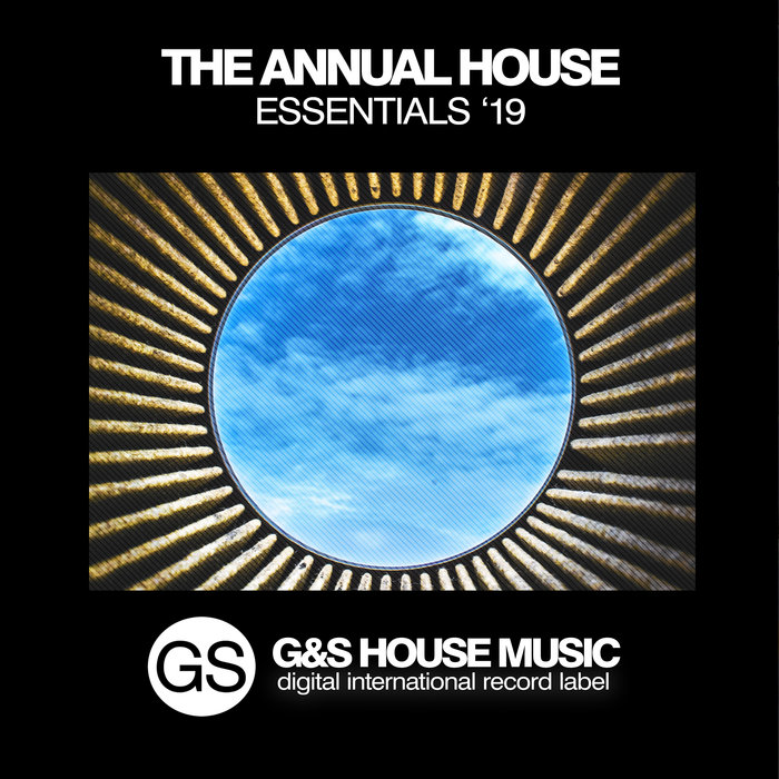 VARIOUS - The Annual House Essentials '19