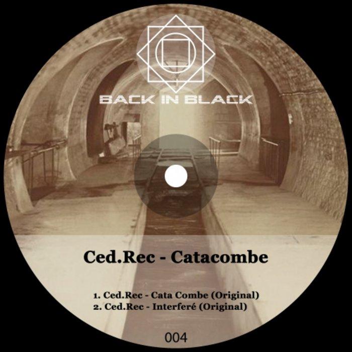 CED.REC - Catacombe