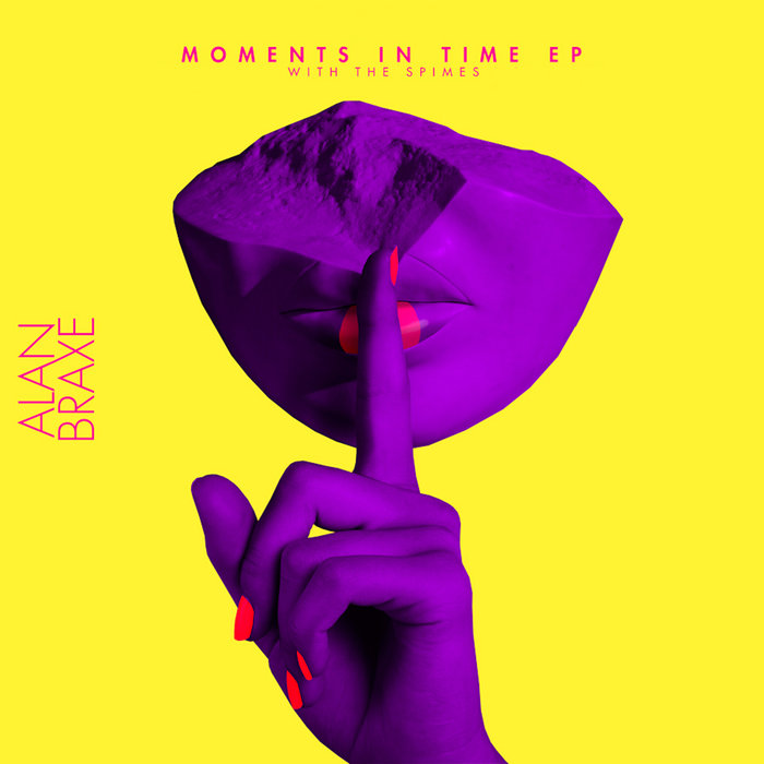 ALAN BRAXE - Moments In Time