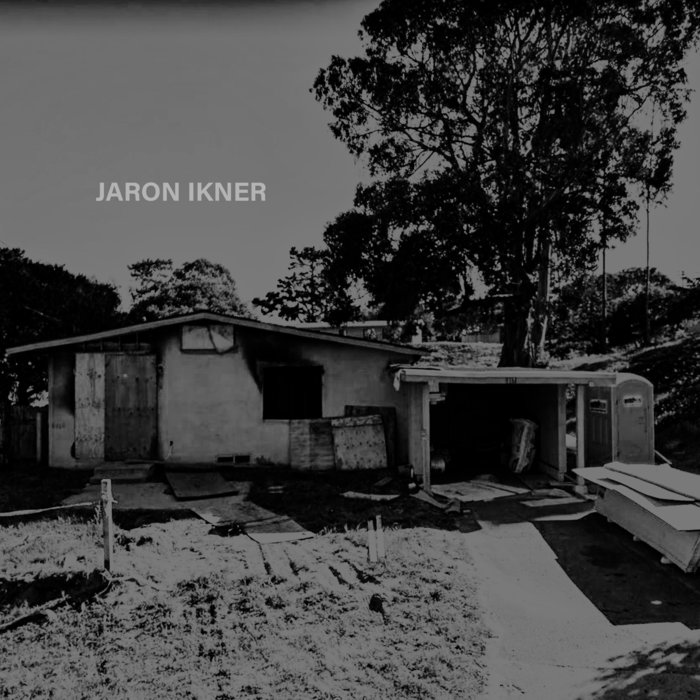 JARON IKNER - Jaron Ikner