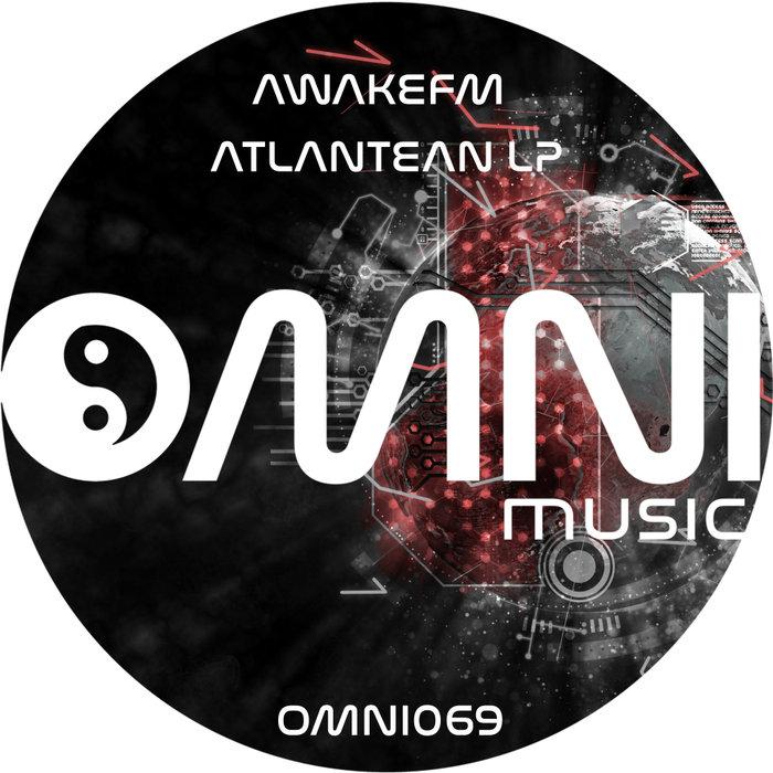 AWAKEFM - Atlantean LP