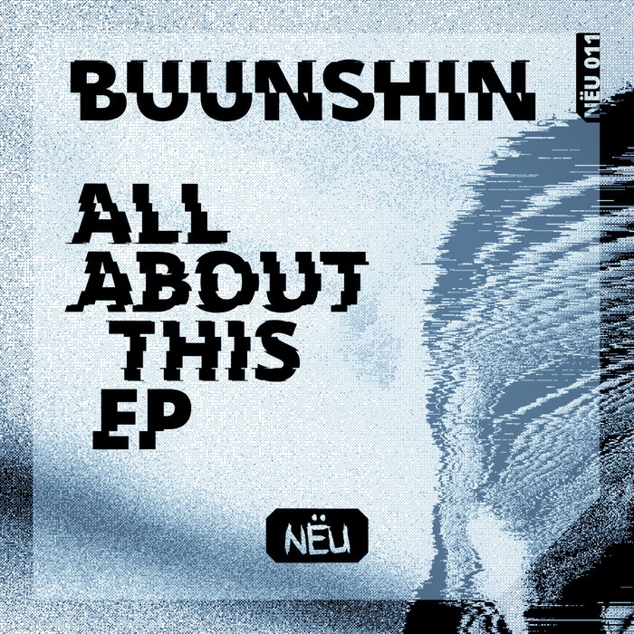 BUUNSHIN - All About This EP