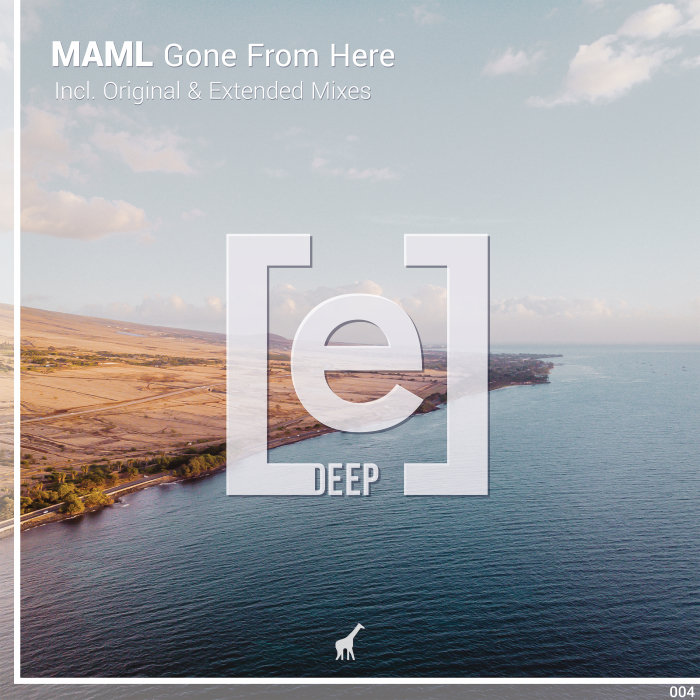 MAML - Gone From Here
