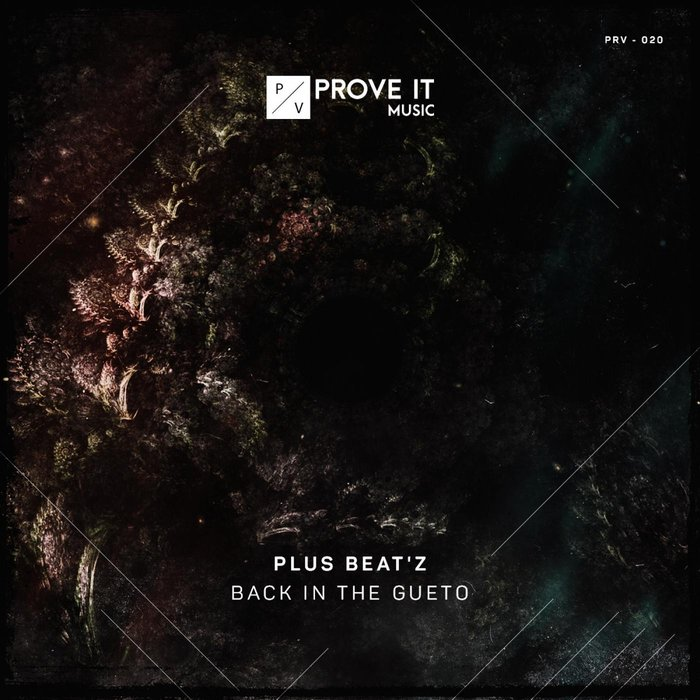 PLUS BEAT'Z - Back In The Gueto