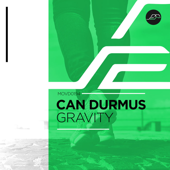 CAN DURMUS - Gravity