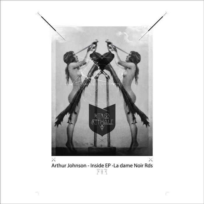 ARTHUR JOHNSON - Inside
