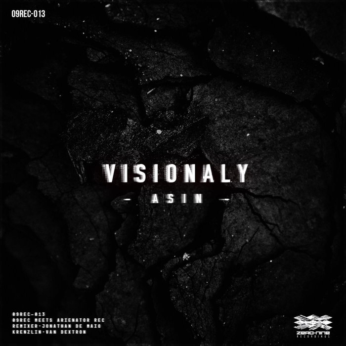 ASIN - Visionaly