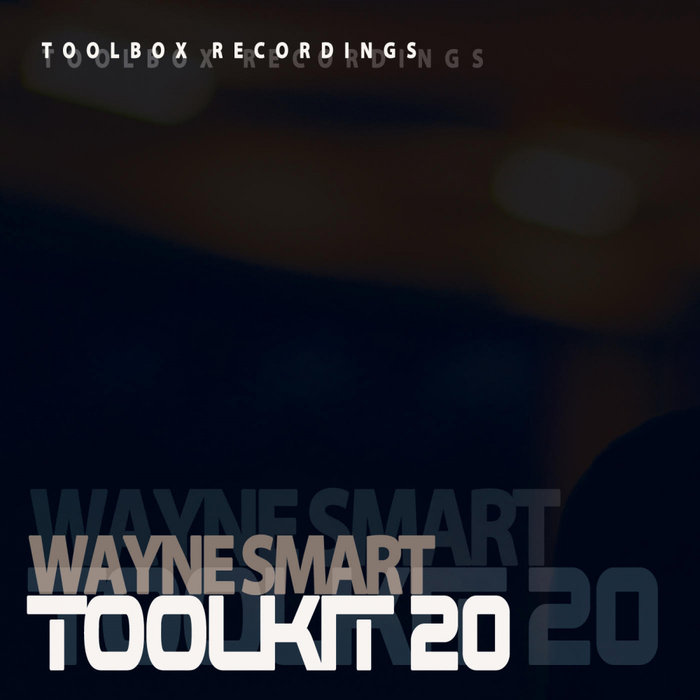 WAYNE SMART - Toolkit Vol 20