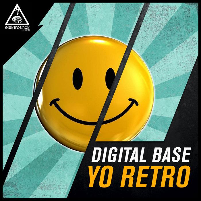 DIGITAL BASE/ANDY VIBES - Yo Retro
