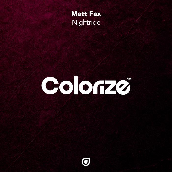 MATT FAX - Nightride