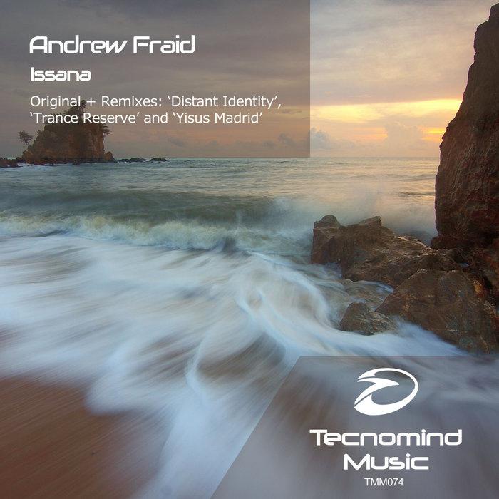 ANDREW FRAID - Issana