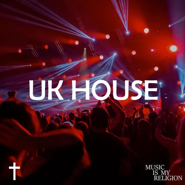 VARIOUS - UK House