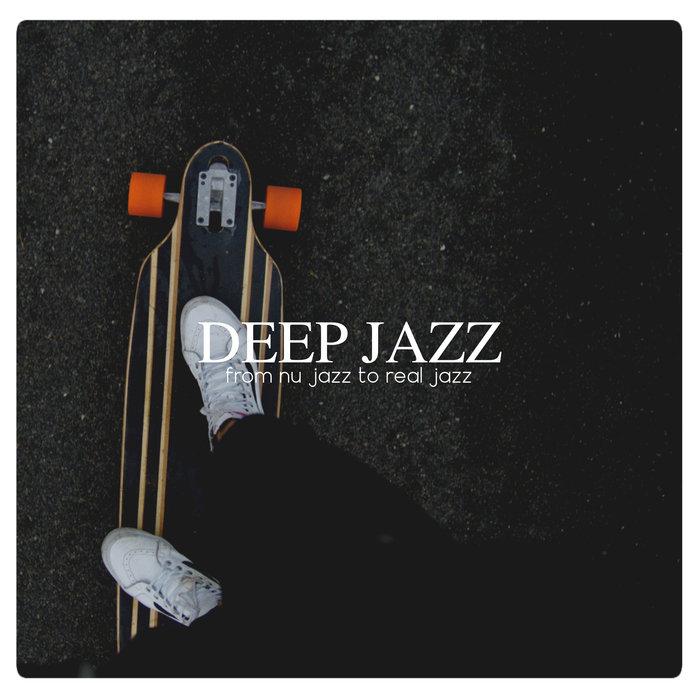 VARIOUS - Deep Jazz