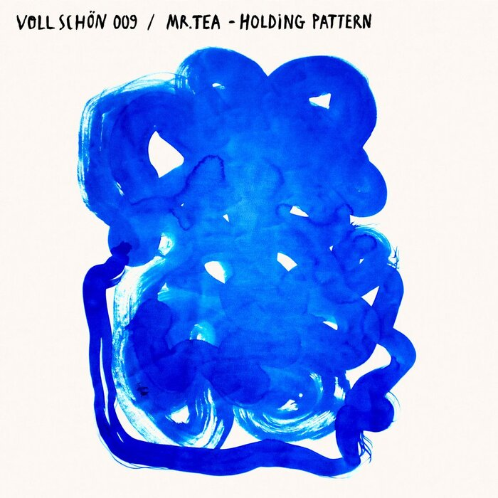 MR TEA - Holding Pattern EP
