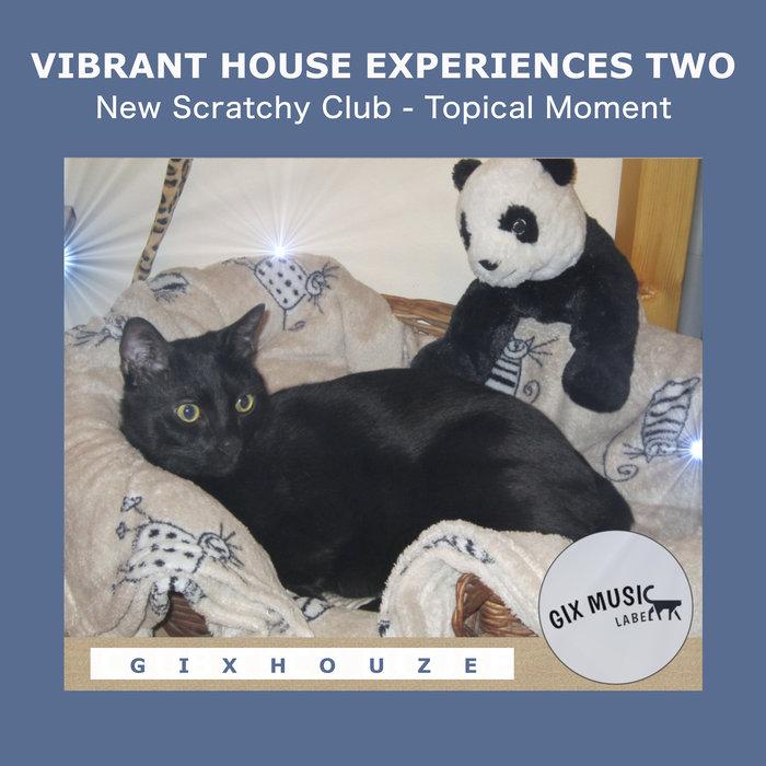 GIXHOUZE - Vibrant House Experiences Two