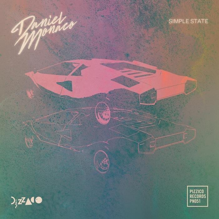 DANIEL MONACO - Simple State