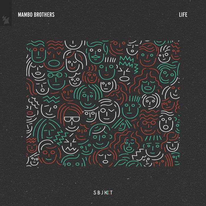 "Mambo Brothers – LIFE ile ilgili görsel sonucu"""
