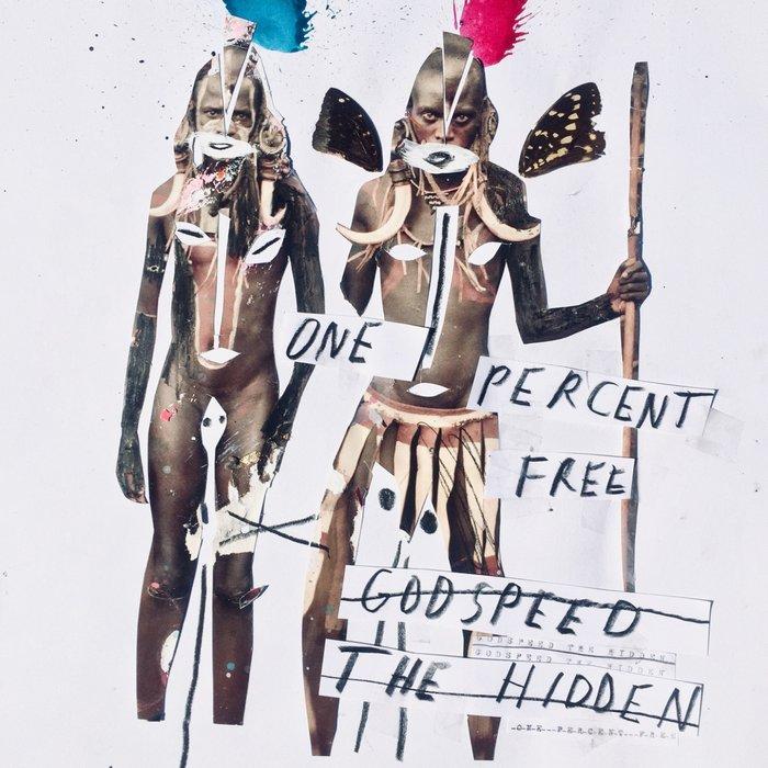 1%FREE - Godspeed The Hidden