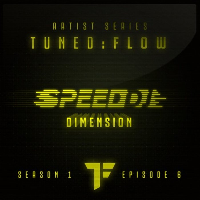 SPEED DJ - Dimension