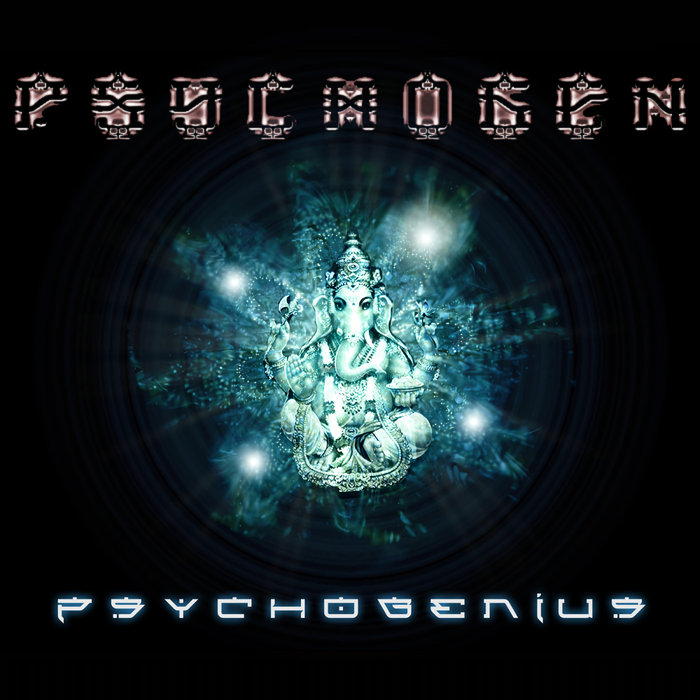 PSYCHOGEN - Psychogenius