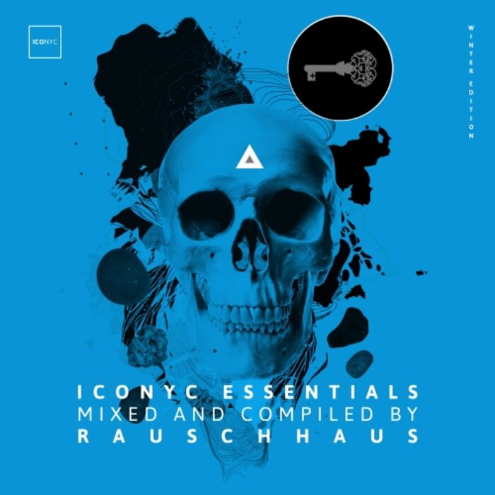 RAUSCHHAUS/VARIOUS - Iconyc Essentials 3: Winter Edition